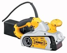 Ленточная шлифовальная машина Dewalt DW432